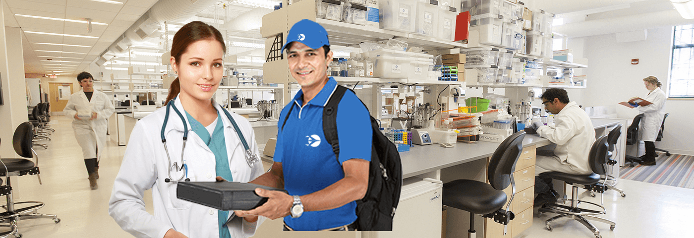 Courier Business opportunities